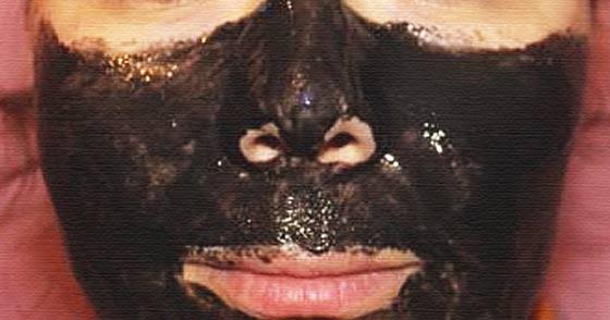 Как почистить нос от черных точек — Уход за лицом